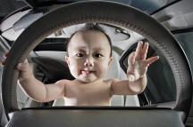 Babydriving
